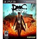CAPCOM Sony PlayStation 3 Game DEVIL MAY CRY PS3